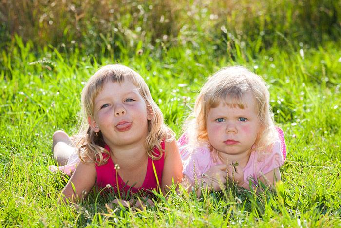 fotografování dětí a rodinné foto