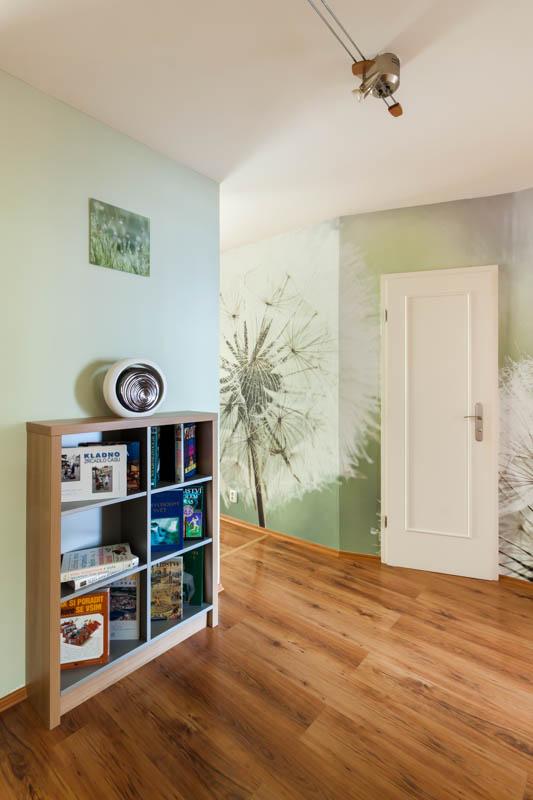 fotografování interiérů